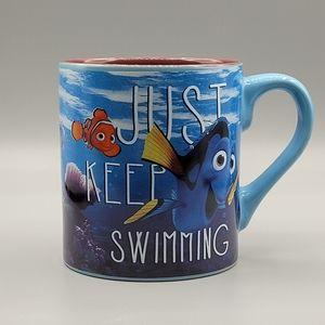 "Disney Pixar ""Finding Dory"" Coffee Mug"